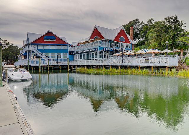 South Beach Marina