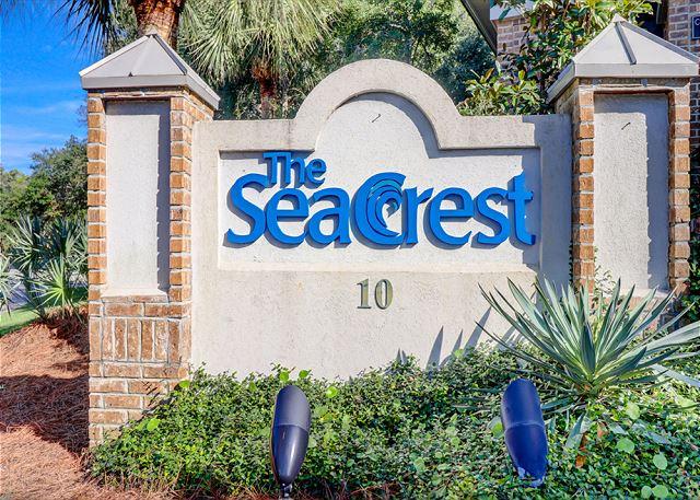 SeaCrest