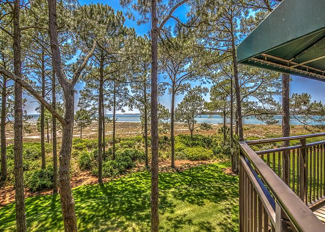 1832 Beachside Tennis - View - HiltonHeadRentals.com