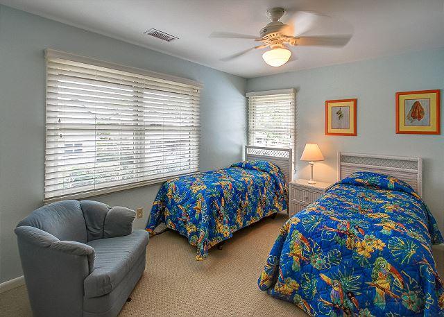 2nd Floor Guest Suite