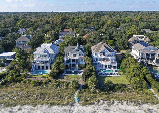 Lowcountry Manors