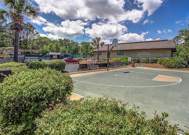 Island Club Basket Ball