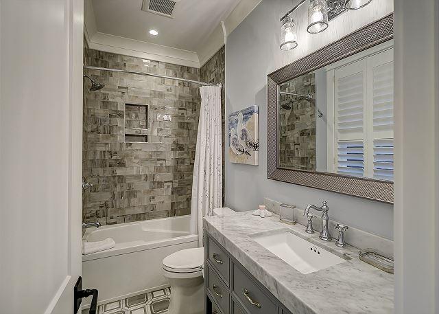 King Bedroom Full Bath