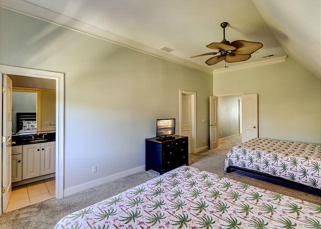 3rd Floor Guest Suite