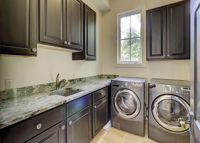 1st Floor Laundry Room