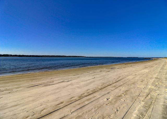 """""""Our Beach"""