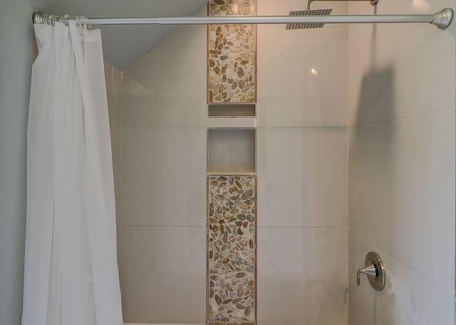 Guest Suite Full Bathroom