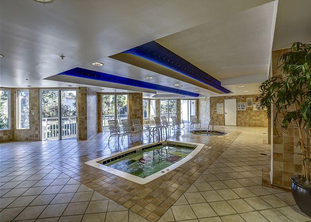 Indoor Resistance Pool