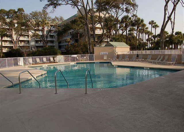 Barrington Pool