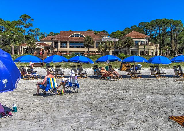 516 Plantation Club - Sea Pines Beach Club - HiltonHeadRentals.com