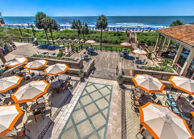 Sea Pines Beach Club