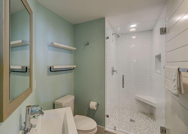 Guest Full Hall Bathroom