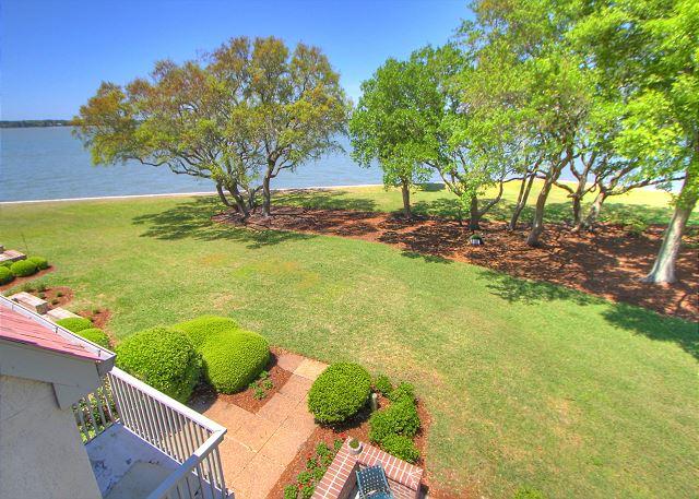 707 Schooner Court - View - HiltonHeadRentals.com