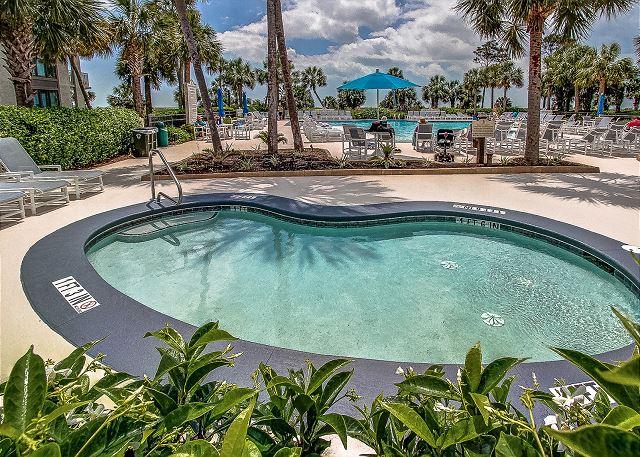 Shorewood Kiddie Pool