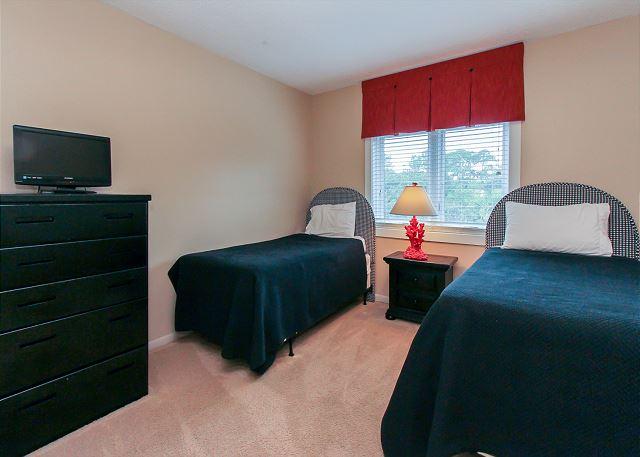 Guest Suite - 2 Twins