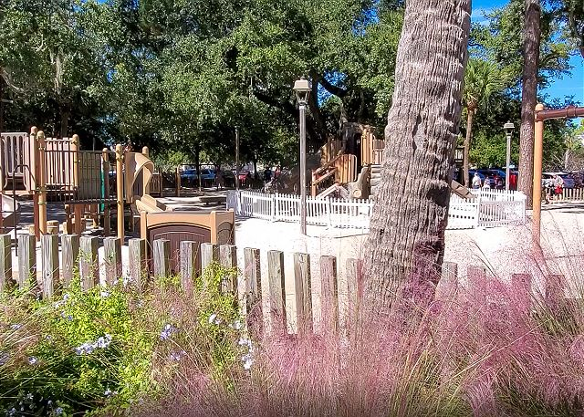 Harbour Town Playground