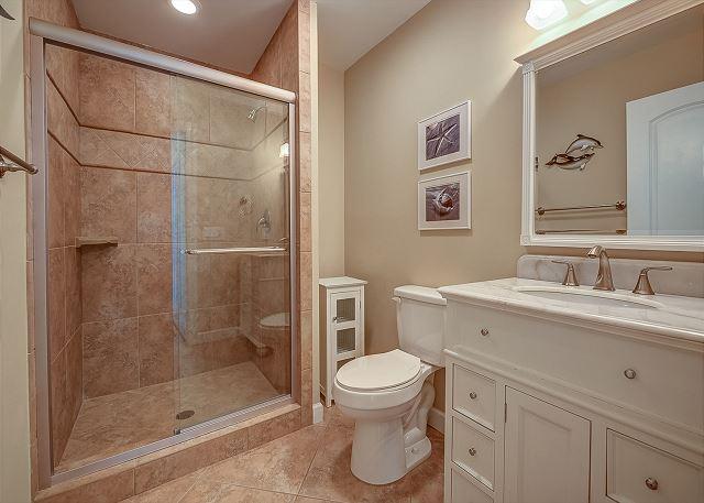 Powder Room/Full Bathroom