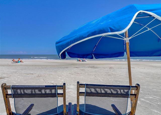 Hampton Place Beach