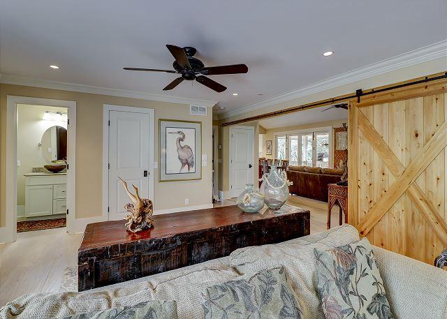 Family Room/ Main Living Area