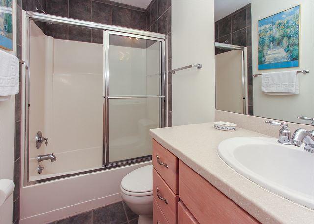 2nd Floor Guest Full Bathroom