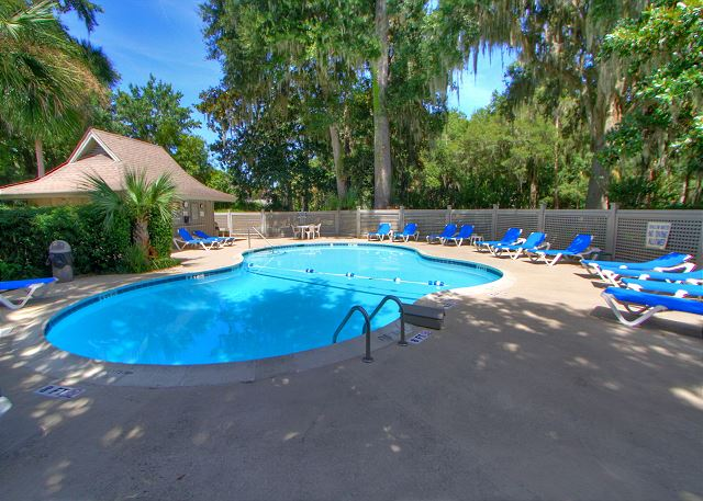 Kingston Cove Community Pool