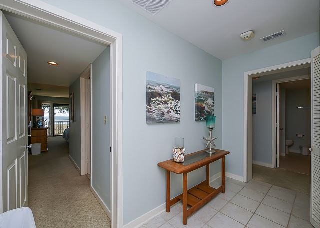 1832 Beachside Tennis - Entry - HiltonHeadRentals.com
