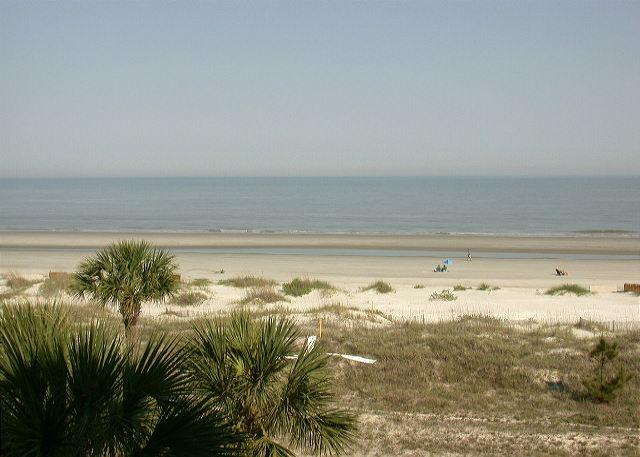 Our Atlantic Ocean Beach - 3 minutes walk to this beach.
