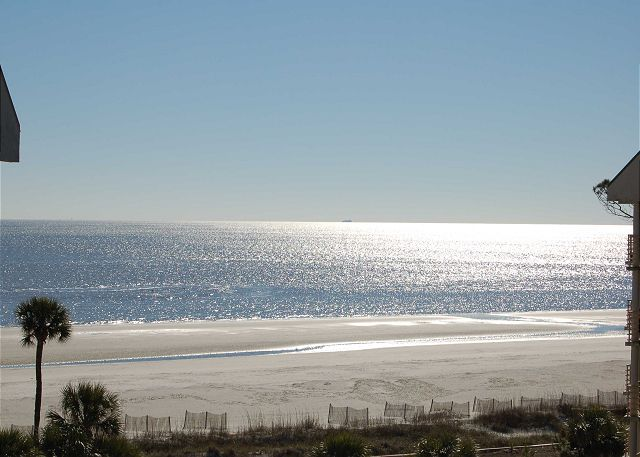 Our Atlantic Ocean Beach