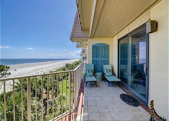 Sea Pines Vacation Rentals | The Vacation Company