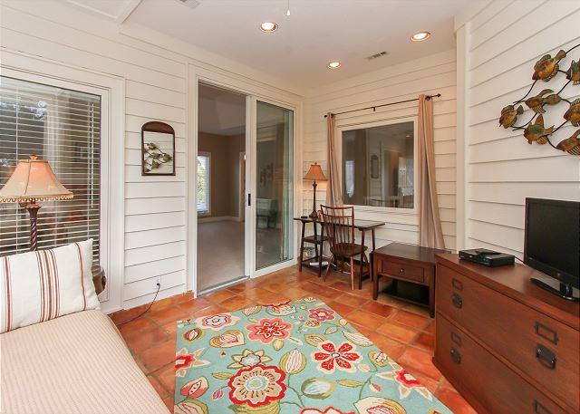 2nd Floor Den/Bedroom