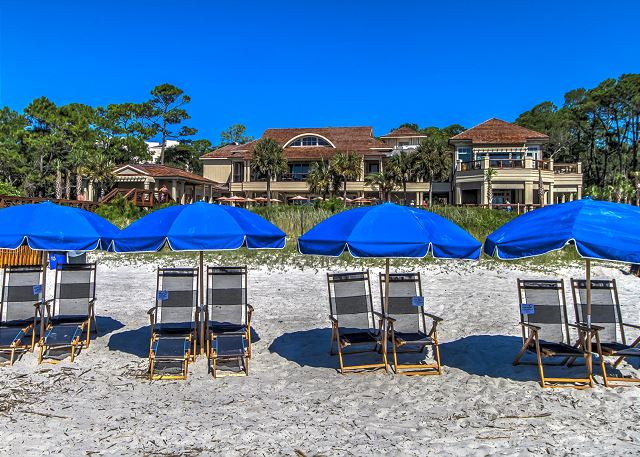 Sea Pines Beach Club