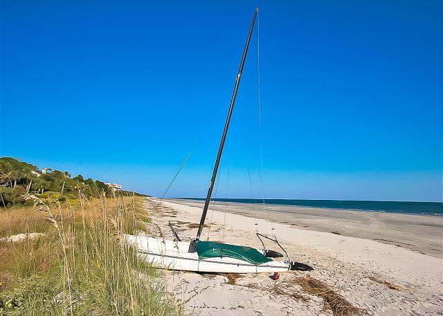 Our Atlantic Ocean Beaches