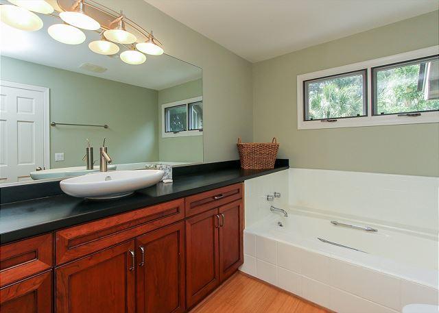2nd Floor Guest Bathroom