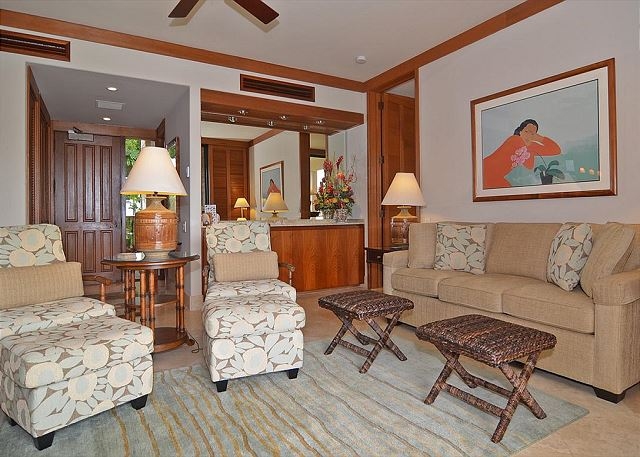 mauna lani terrace one bedroom