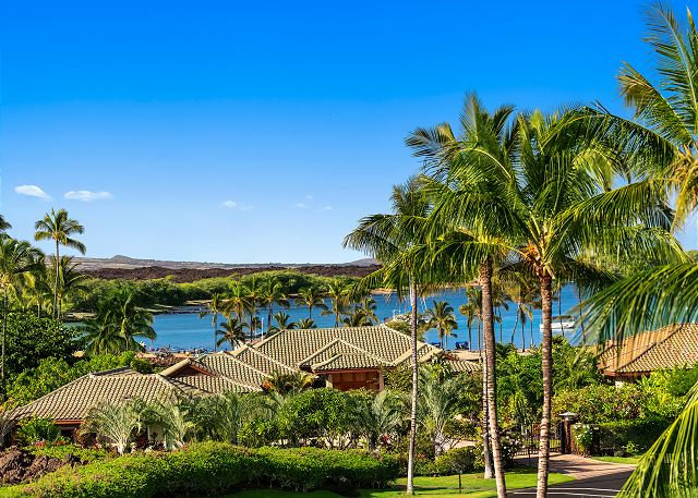 vacation rental waikoloa