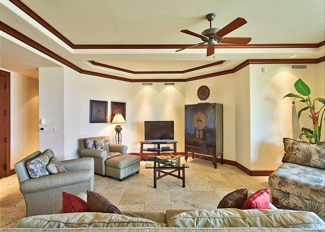kolea luxury vacation rental