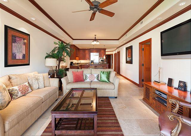 kolea 2 bedroom rental