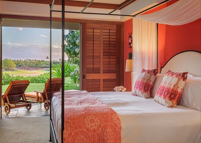 four seasons hualalai vacation rental