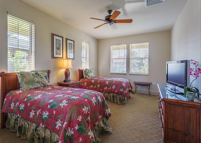 halii kai 2 bedroom