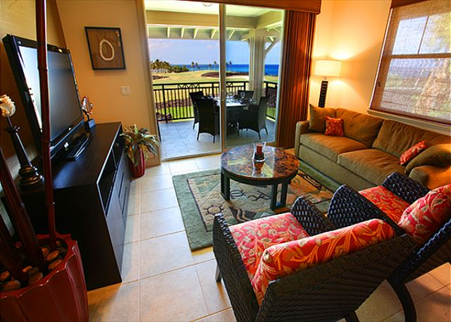 halii kai vacation rental