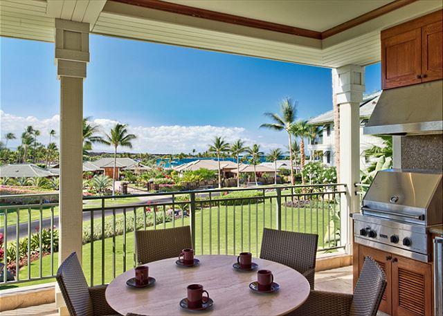 kolea vacation rental