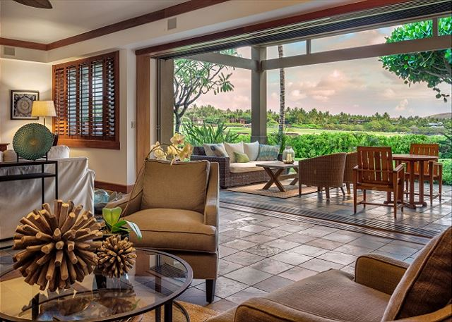 hualalai vacation rental