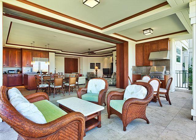 kolea luxury rental