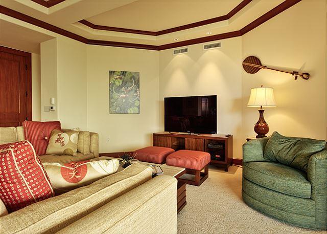 kolea oceanview 3 bedroom
