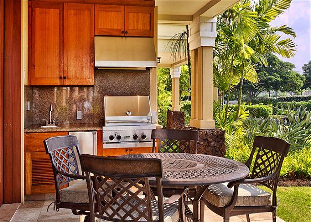 kolea 3 bedroom garden view