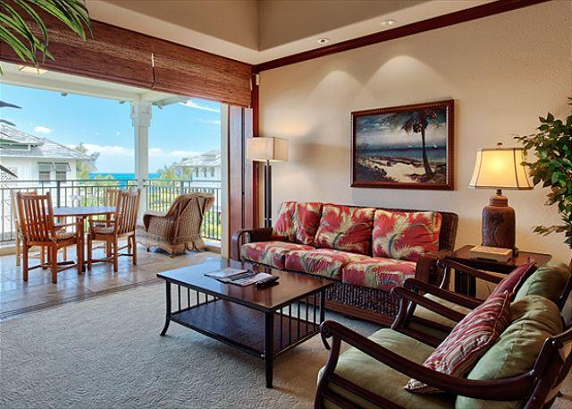 Kolea 9j 2 Bedroom Rental At Kolea At Waikoloa