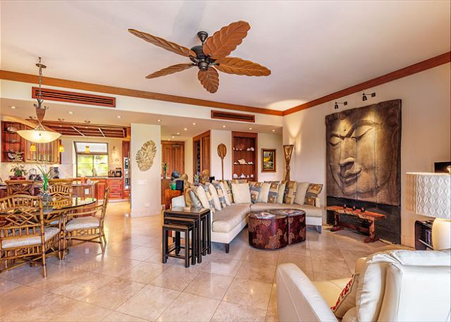 mauna lani terrace upgraded 2 bedroom