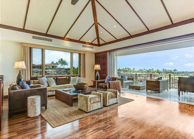 hualalai four seasons rental