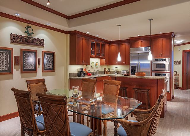 kolea vacation rental at waikoloa