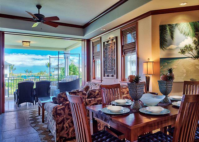 kolea 2 bedroom ocean view